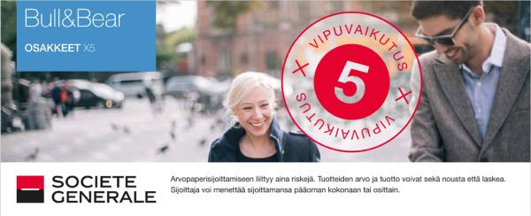SG Finland